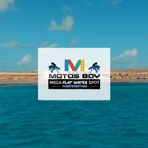 Matas Bay -