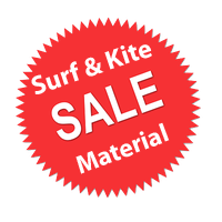 Sales Surf & Kite Material