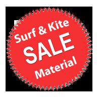 Sales Surf & Kite Material